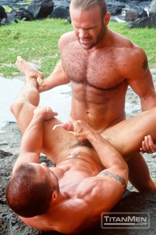 Titanmen Cumshot Collection Vol. 2