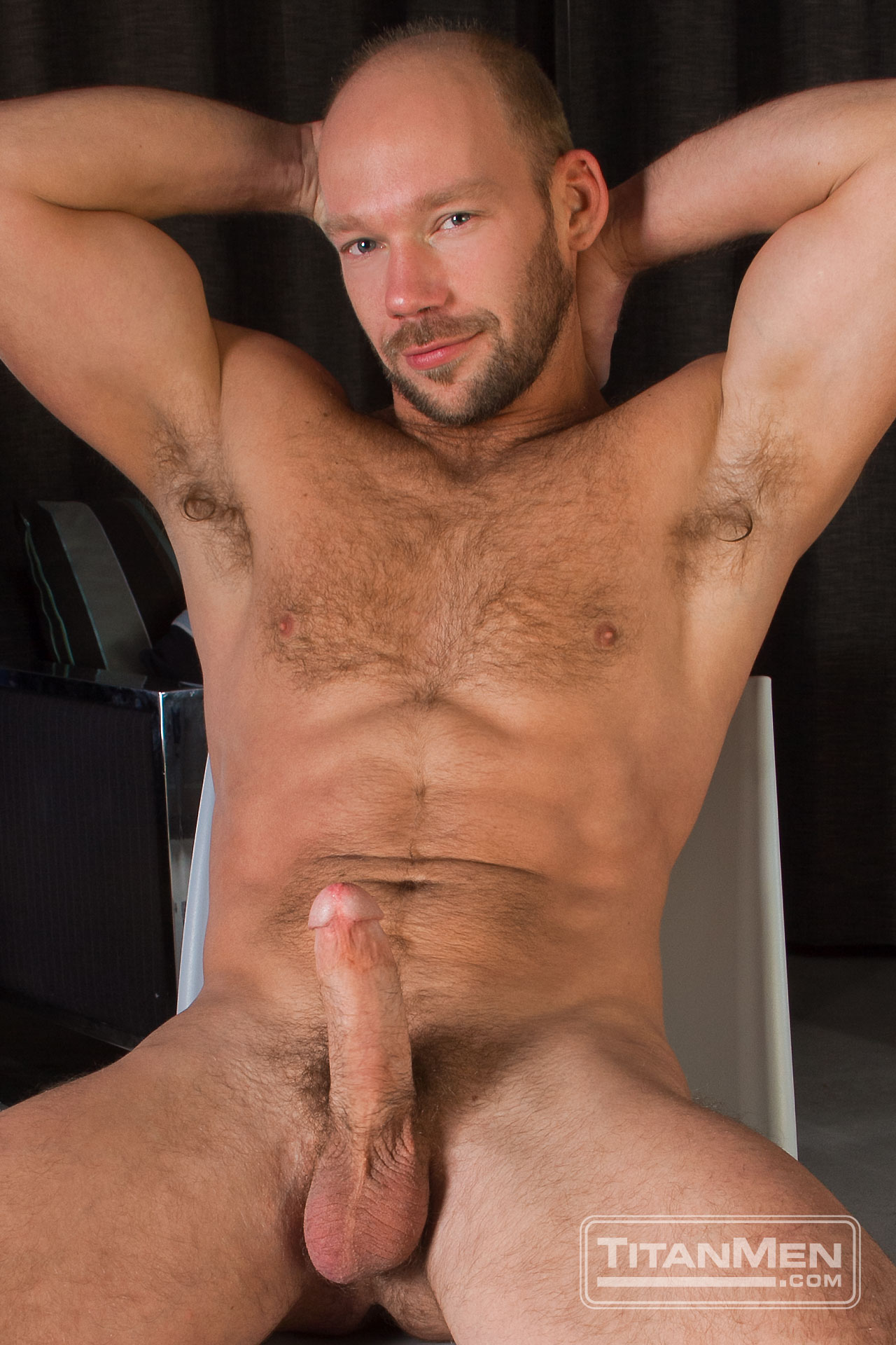 Hairy gay cop movie breaking and entering