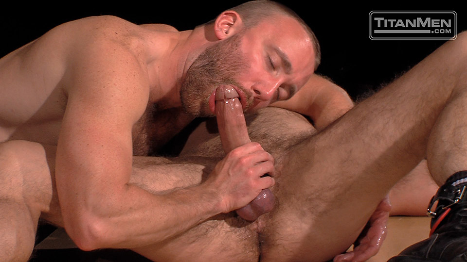 Nick Prescott and Dirk Caber In The Shadows…