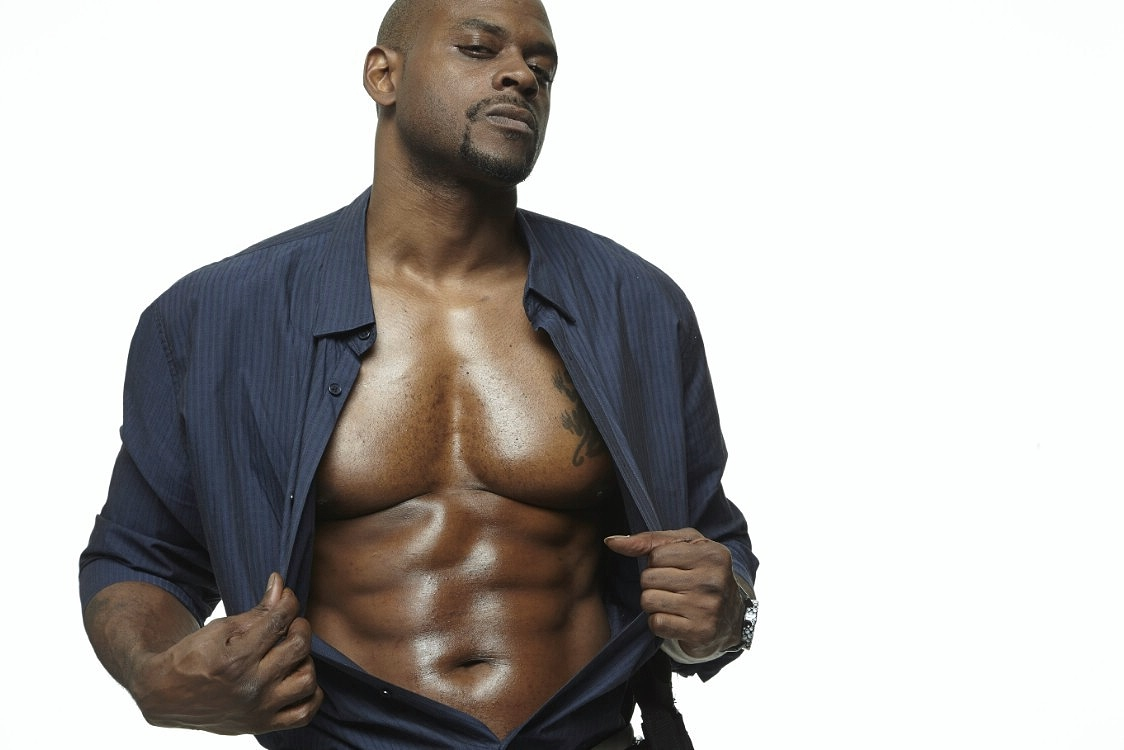 Fan Favorite Diesel Washington Returns To TitanMen