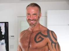 Dallas Steele TitanMen.com Interview