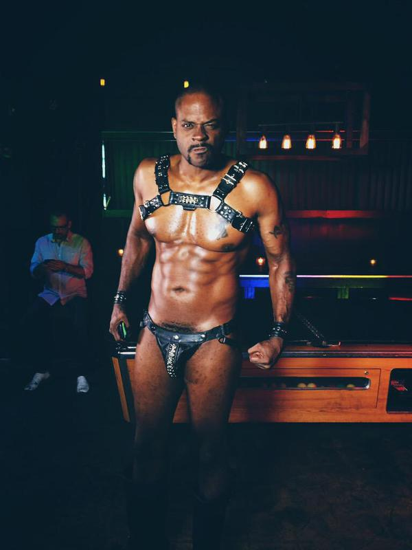 Returning TitanMen Model Diesel Washington