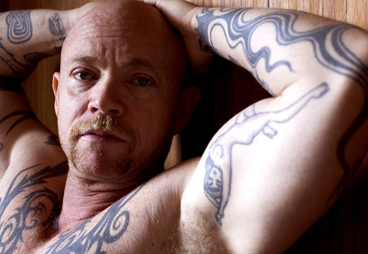 "Meet Buck Angel The Transman Who Starred In ""Cirque Noir"""
