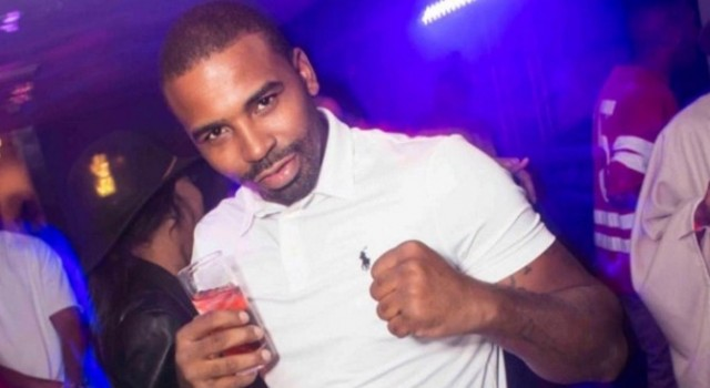 Yusaf Mack throws a coming out party