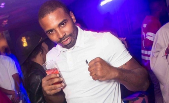 Yusaf Mack's Coming Out Story Ends at RAGE in WeHo