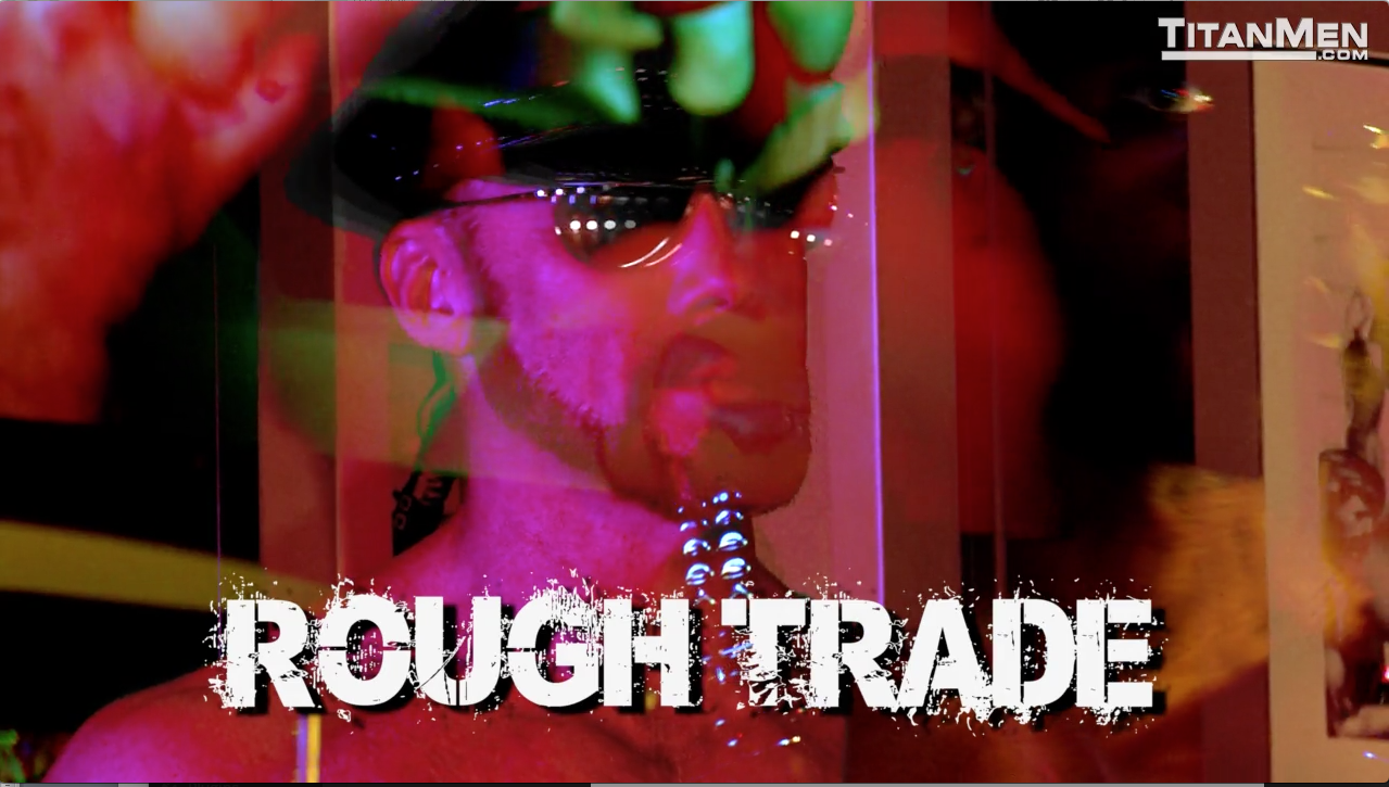 Titanmen set to release Rough Trade.
