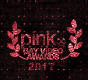 Titanmen Honored with 2 PinkX Gay Video Awards… VOTE HERE!!
