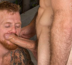 The Titanmen Big Dick List (Part One)