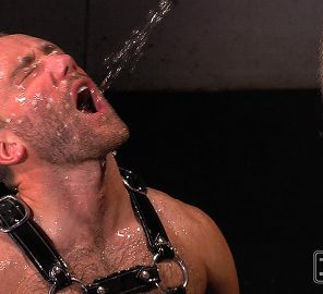 It Gets WETTER… the top 6 Titanmen Piss Scenes