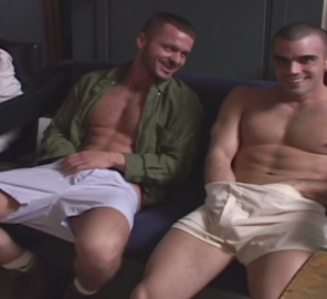 Titanmen Classics: Making Cop Shack on 101