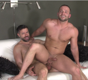 Some Laughs From The Set of Titanmen's Big Brother