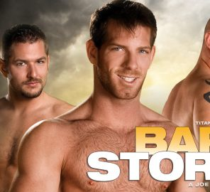 BarnStorm: Another Titanmen Classic