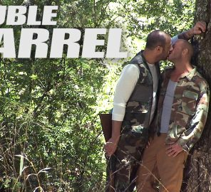 Double Barrel - New at Titanmen